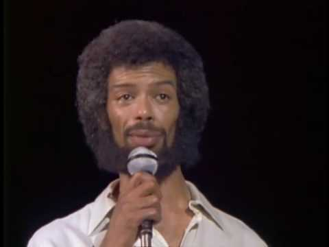 Gil Scott Heron | On Blues and Poetry