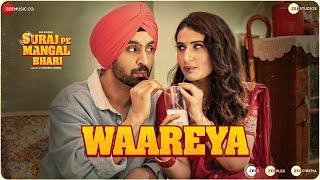 Waareya – Suraj Pe Mangal Bhari – Javed Mohsin