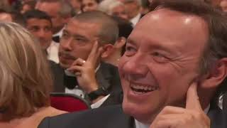 Stephen Colbert opening monologue   69th Emmy Awards