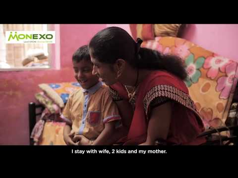 Deepak - Monexo Borrower | Personal Loan for Education