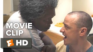 Glass Exclusive Movie Clip - Are You Ready? (2019) | Movieclips Coming Soon - YouTube