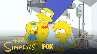 Lisa Is Afraid Of America | Season 30 Ep. 21 | THE SIMPSONS