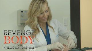 Stephanie Meets Celeb Dermatologist Christie Kidd   Revenge Body With Khloé Kardashian   E!