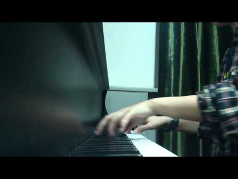 EXO - Baby Don't Cry (Piano Cover)