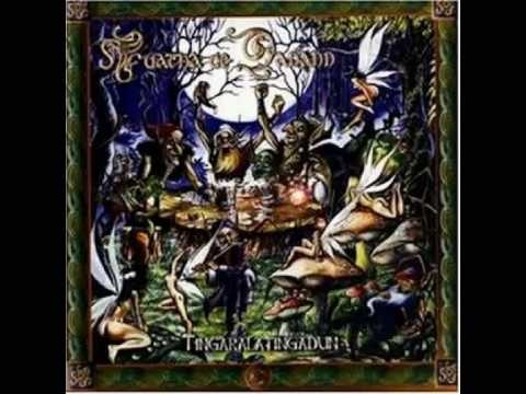 Tuatha de Danann - Behold the horned king