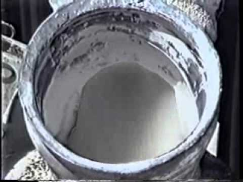 Guzzler - Cement Industry