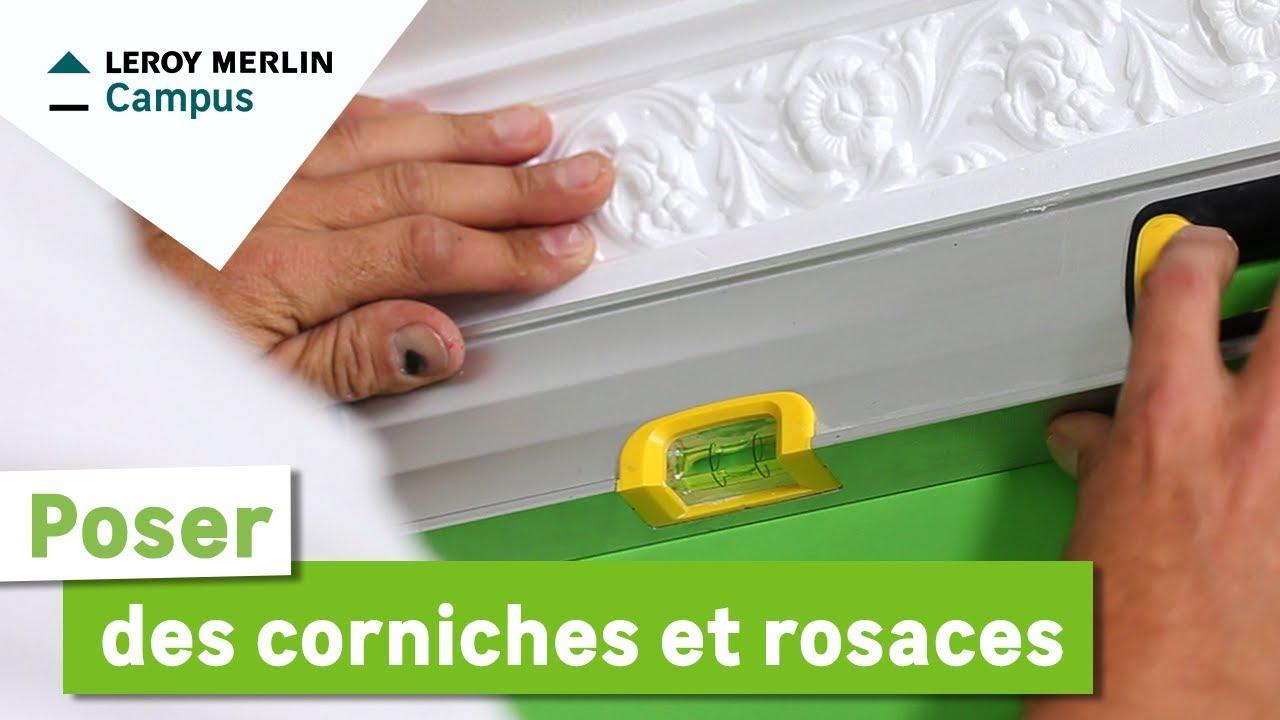 Pose De Rosace