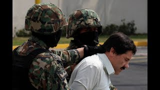 What Happened At The El Chapo Trial