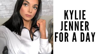 KYLIE JENNER LOOK FOR LESS!