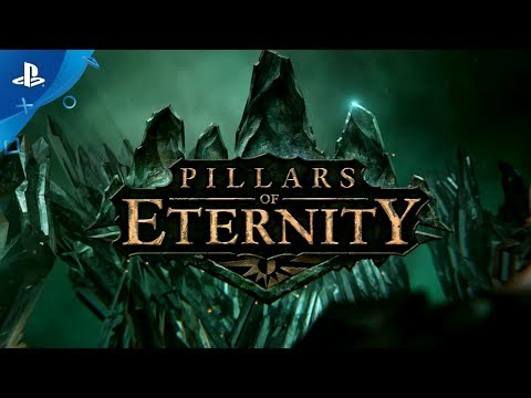 PILLARS OF ETERNITY: COMPLETE EDITION Trailer