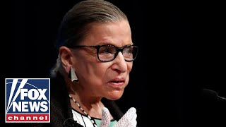 Ruth Bader Ginsburg has died at age 87: Report