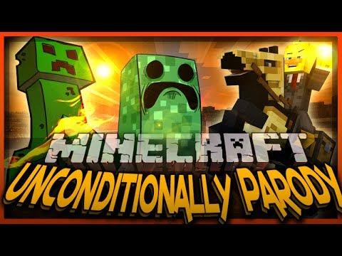 Baixar Unconditionally Katy Perry - Minecraft Parody