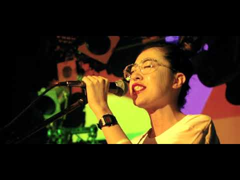 all about paradise - PARA (Live at New Action! Vol.97)