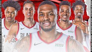 Portland Trail Blazers VERY BEST Plays & Highlights from 2019-20 NBA Season!