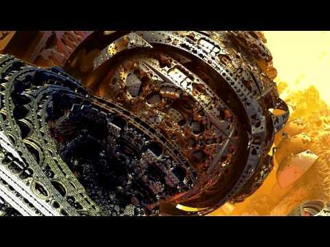 The Intricacies of Mechanoid Eyeballs HD