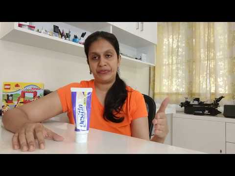 video Desitin Diaper Rash Cream Review<span class=