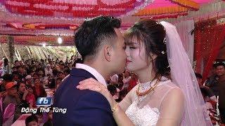 MC Đám cưới nữ dân tộc Mường bá đạo nhất Việt Nam năm 2018❤