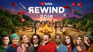 /youtube rewind 2018 everyone controls rewind youtuberewind