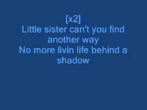 Little sister- Queen of the stoneage lyrics