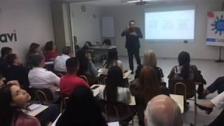 Academia da Atitude® - Liderança - O RH Estratégico