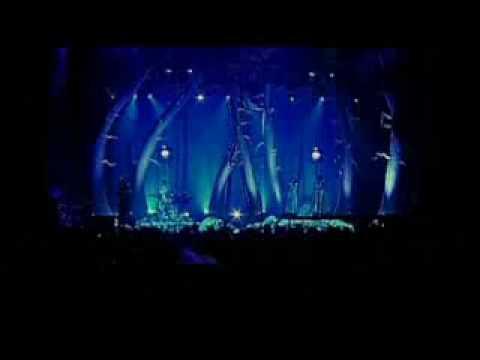 Erasure -Blue Savannah