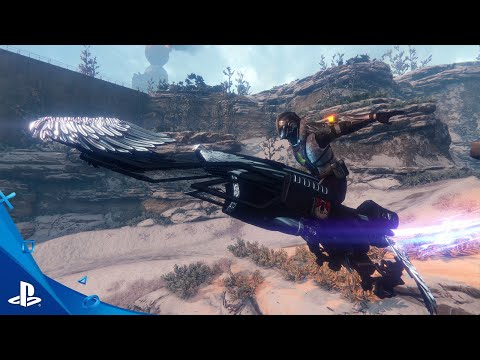 Destiny: Los Señores de Hierro Video Screenshot 3
