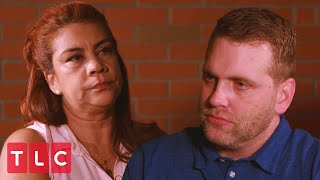 Melyza's Mother Refuses Tim's Apology! | 90 Day Fiancé: The Other Way