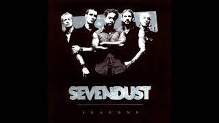 Sevendust  - Rain (HD)