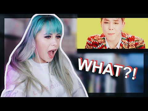 BTS (방탄소년단) - IDOL MV REACTION