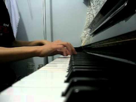 倪安東 Sorry That I Loved You(piano version)