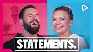 Joel Beukers: 'Ik heb er goed op geklapt' – STATEMENTS. | SLAM!