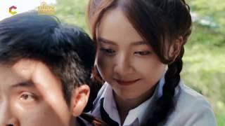 """LAN HƯƠNG - LƯƠNG HUY:Cặp đôi """"TIÊN ĐỒNG NGỌC NỮ"""" yêu nhau bất chấp ngoài đời hay trong phim"""