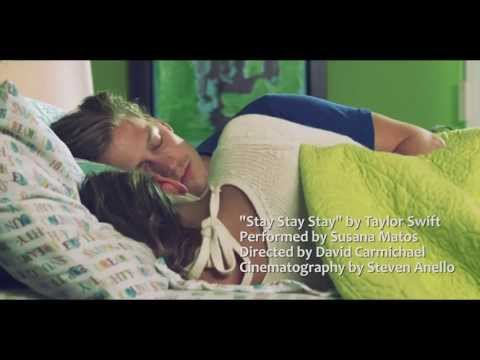 Taylor Swift: Stay Stay Stay Music Video