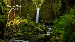 Positive Relaxing Music for Stress Relief. Soothing Music❤ Spa Music*2263