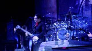Avenged Sevenfold Nightmare Live @ Uproar Festival Columbus OH 8/24/2010
