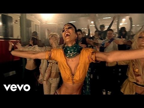 Baixar A.R. Rahman, The Pussycat Dolls - Jai Ho (You Are My Destiny) ft. Nicole Scherzinger