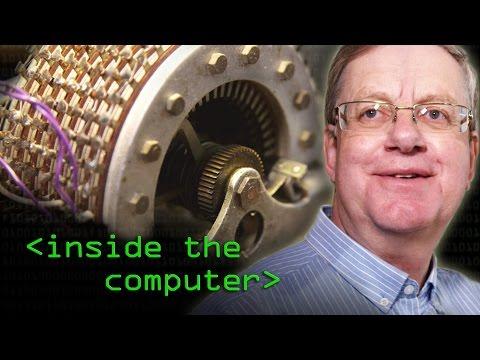 Inside the Computer EDSAC