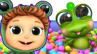 Leap Frog | Educational | Songs for Kids