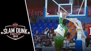 NCAA 94 MB - All-Star Events: Slam Dunks | August 31, 2018