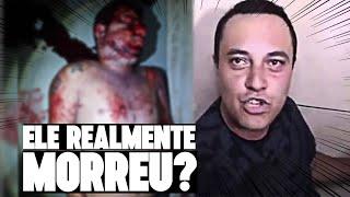CE É LOUCO CACHOEIRA REALMENTE MORREU? SAIBA TODA A VERDADE!!!