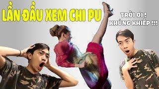 CrisDevilGamer LẦN ĐẦU XEM CHI PU MV EM SAI RỒI ANH XIN LỖI EM ĐI | Cris Devil Gamer Reaction