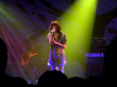 Olivia Ong Mini Concert @ HITEC - Have I Told You Lately