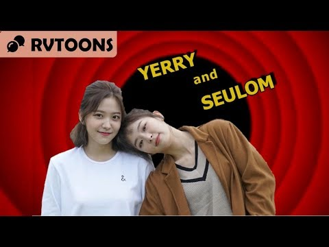 YermSeul is a funny duo