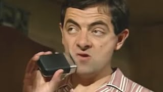 Close Shaves of Bean | Funny Clips | Mr Bean Official