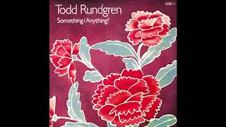 Todd Rundgren - The Night the Carousel Burned Down (Lyrics Below) (HQ)