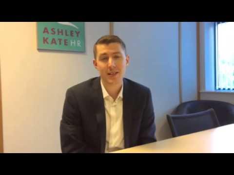HR Jobs in the Midlands Update