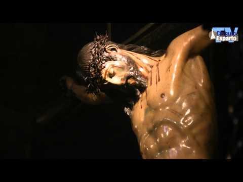 Besapies Cristo de la Fundación de los Negritos