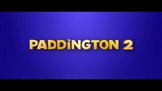 Official Trailer for Paddington 2 with Xian Lim as Paddington in Cinemas January 31 2018