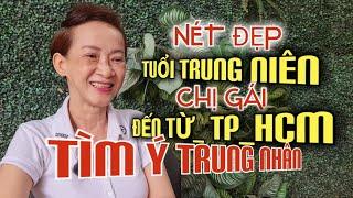 Cô gái Sài Gòn dễ thương vô cùng. Muốn đi thêm bước nữa cho đời bớt quạnh hiu.