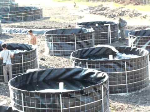 Do It Yourself Water Cisterns That Aren T Made Out Of